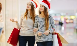 Preparing for Holiday Shoppers Online and Offline